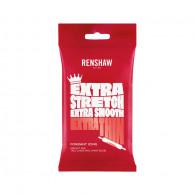 Renshaw Rollfondant Extra 1kg Rot