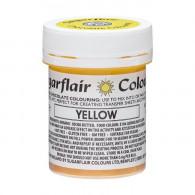 Kakaobutterfarbe 'Yellow'