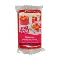 Marzipan Passion Red