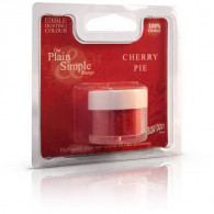 Plain & Simple 'Cherry Pie'