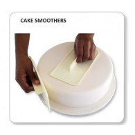 Cake Smoothers - 2er Set