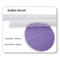 Long Bubble Roller - 395 x 20mm