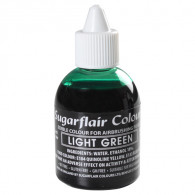 Airbrushfarbe Light Green