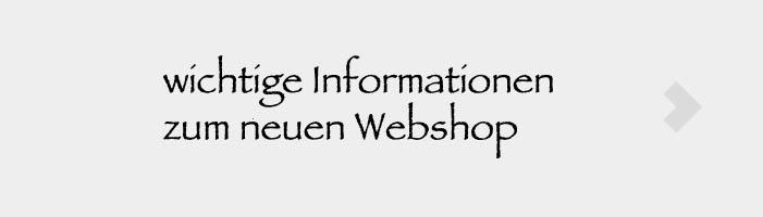 Webshop Info